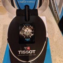 Tissot T-Race T0484172720700A Very good Steel 45mm Quartz South Africa, Durban