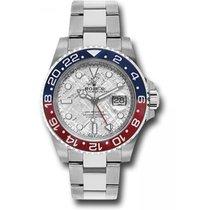 Rolex GMT-Master II 126719BLRO nuevo