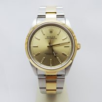 Rolex Oyster Perpetual 34 14203 1997 usados