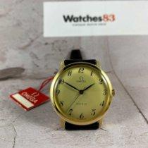 Omega Genève 131.021 1964 new