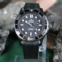 Omega Seamaster Diver 300 M Ceramica 43.5mm