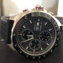 TAG Heuer Formula 1 Calibre 16 Steel 44mm Grey No numerals United States of America, Virginia, Ashburn