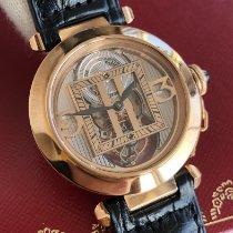 Cartier Oro rosa Automático 38mm nuevo Pasha