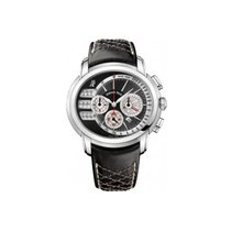 Audemars Piguet Millenary Chronograph new 2014 Automatic Chronograph Watch with original box and original papers 26142ST.OO.D001VE.01