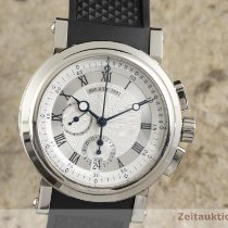 Breguet Or blanc 43mm Remontage automatique 5827 occasion