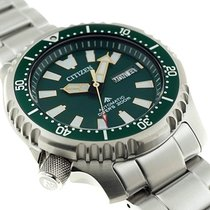 New Steel Automatic