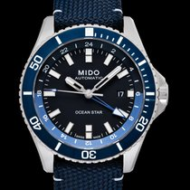 Mido Ocean Star M026.629.17.051.00 new