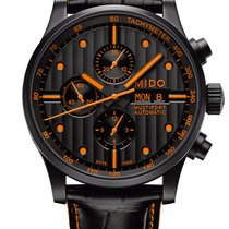 Mido Multifort Chronograph M005.614.36.051.22 neu