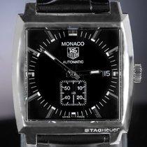 TAG Heuer Acier 37mm Remontage automatique WW2110 occasion