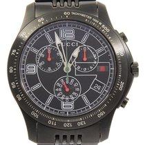 Gucci G-Timeless 44mm Чёрный