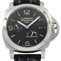 Panerai Luminor 1950 3 Days GMT Power Reserve Automatic PAM00321 Very good 44mm Automatic