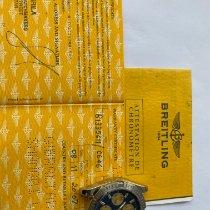 Breitling Chronomat Evolution Or/Acier Bleu Belgique, Bruxelles