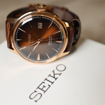 Seiko Steel Automatic SRPB46J1 pre-owned United Kingdom, Hertfordshire