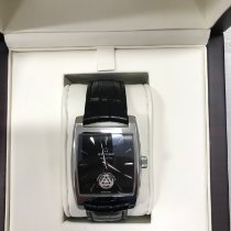 Eterna Madison Acero 35mm Negro