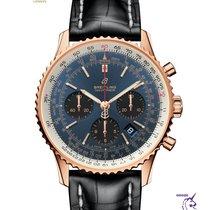 Breitling Navitimer 1 B01 Chronograph 43 RB0121211C1P1 2020 new