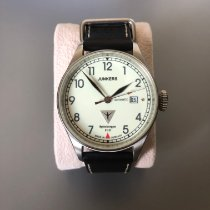 Junkers Steel 40mm Automatic pre-owned