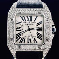 Cartier Santos 100 2656 2014 nuevo
