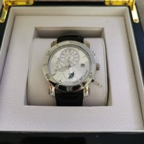 AD-Chronographen Steel 42mm Automatic new