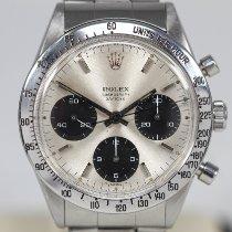 Rolex 6239 Acier 1964 Daytona 37mm occasion