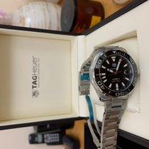 TAG Heuer Aquaracer 300M Steel 41mm Black No numerals UAE, Ajman