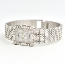 Piaget Limelight White gold 20mmmm White No numerals United States of America, Florida, Miami