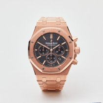 Audemars Piguet 26320OR.OO.1220OR.01 Or rose 2015 Royal Oak Chronograph 41mm occasion