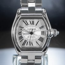 Cartier Roadster 2510 pre-owned