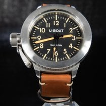 U-Boat Special Edition Very good Steel 50mm Automatic