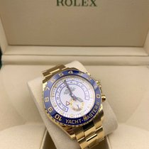 Rolex Yacht-Master II 116688 Good Yellow gold 44mm Automatic