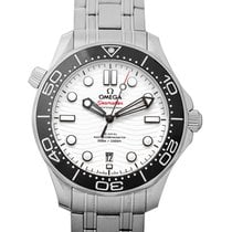 Omega Seamaster Diver 300 M 210.30.42.20.04.001 2020 new