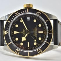 Tudor Black Bay S&G 79733N Unworn Gold/Steel 41mm Automatic