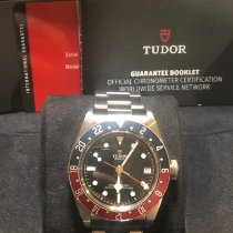 Tudor 79830RB Black Bay GMT 42mm pre-owned United States of America, California, Bakersfield