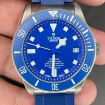 Tudor Pelagos Titanium 42mm Blue No numerals United States of America, California, menifee