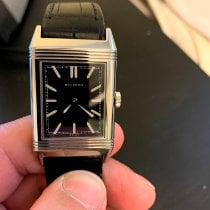 Jaeger-LeCoultre Grande Reverso Ultra Thin 1931 Q2788570 2015 pre-owned