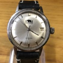 Berne Steel 35mm Automatic 436-4356 pre-owned