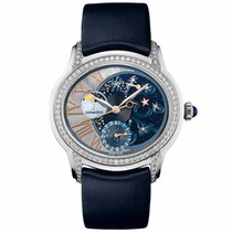 Audemars Piguet Millenary Ladies 77315BC.ZZ.D007SU.01 pre-owned