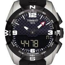 Tissot T0914204720701 Titanium T-Touch Expert Solar 45mm new United States of America, Massachusetts, Florence
