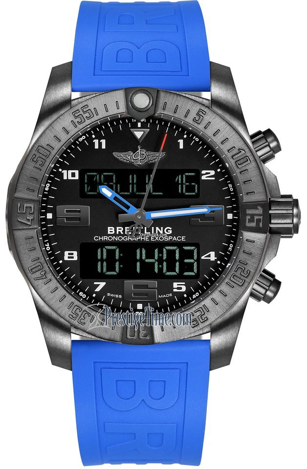 Breitling Exospace B55 Connected vb5510h21b1s1 2021 новые