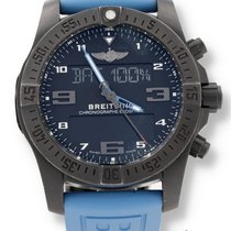Breitling Exospace B55 Connected VB5510H21B1S1 Very good Titanium 46mm Chronograph United States of America, New Hampshire, Nashua