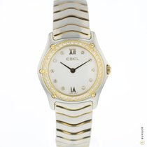 Ebel Classic 1090F24 2002 pre-owned