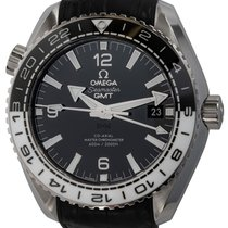 Omega Seamaster Planet Ocean 215.33.44.22.01.001 pre-owned