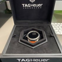 TAG Heuer Connected SBF8A8014.11FT6083 Bon Titane 45mm France, Fréjus