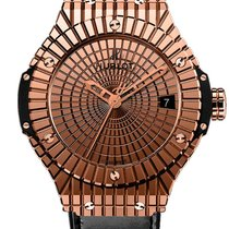 Hublot Big Bang Caviar Rose gold 41mm Gold United States of America, New York, New York