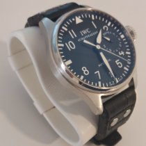 IWC Big Pilot IW500401 2011 pre-owned