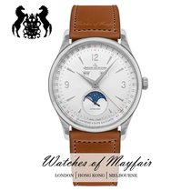 Jaeger-LeCoultre Master Calendar new Automatic Watch with original box and original papers Q4148420  or 4148420