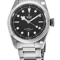 Tudor Black Bay 32 new Automatic Watch with original box M79580-0001