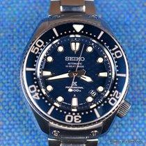 Seiko Marinemaster occasion 48mm Bleu Date