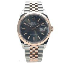 Rolex Datejust nieuw 2019 Automatisch Horloge met originele papieren 126201