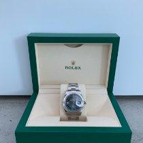 Rolex Datejust Stahl 41mm Grau Römisch Deutschland, Kressbronn