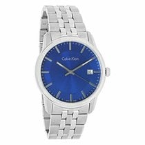 ck Calvin Klein Steel 42mm Quartz K5S3114N new United States of America, New Jersey, Somerset